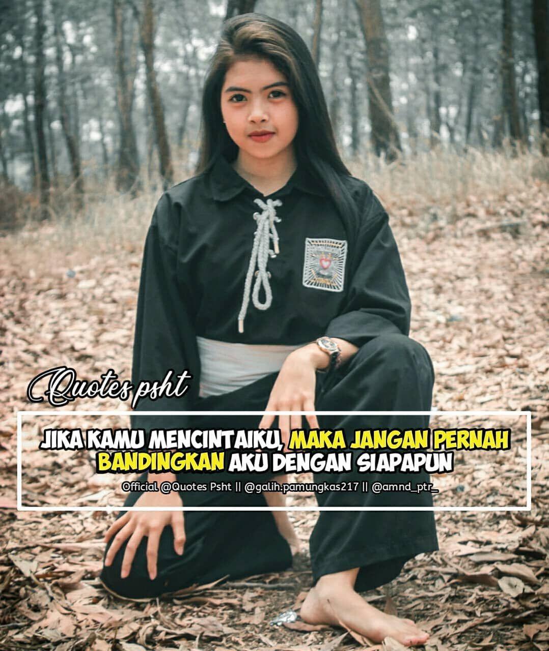 Quotes Psht Di Instagram Editor Galih Pamungkas217 Ingin Fotonya