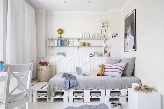 Chambres d\'enfants, les bons choix déco | Sweet House\'s details ...