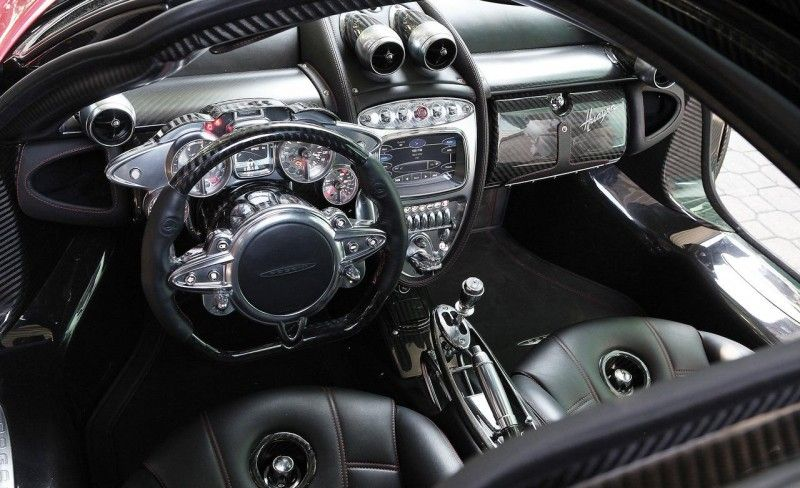 The most beautiful car interior Post a pic Page 2