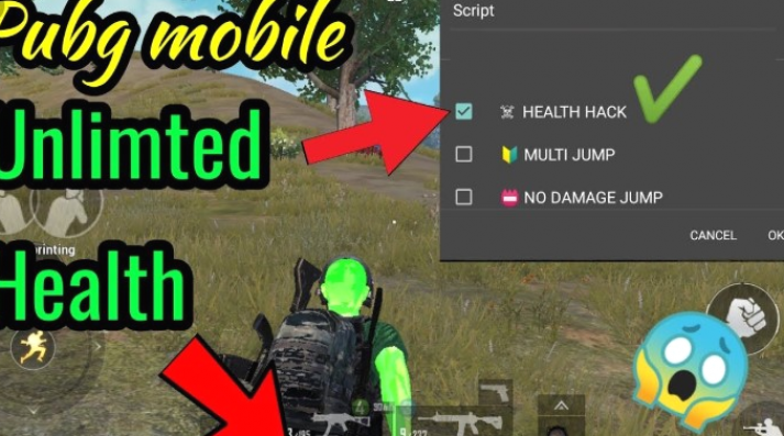 Pubg Mobile Health Hack Unlimited Heath 2020 Technolily In 2021 Mobile Tricks Android Hacks Download Hacks