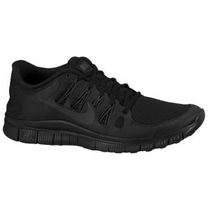 size 40 446bd d9e48 Nike Free 5.0+ - Men's - Black/Anthracite | Nice Shoes in ...