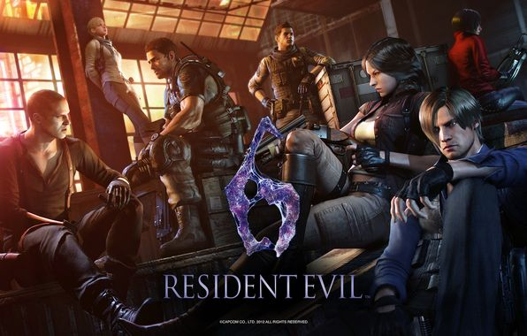 Pin By Connor Bush On Video Games Resident Evil Resident Evil