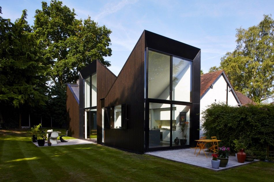 Blee Halligan | Directory Of Architects And Designers | The Modern House