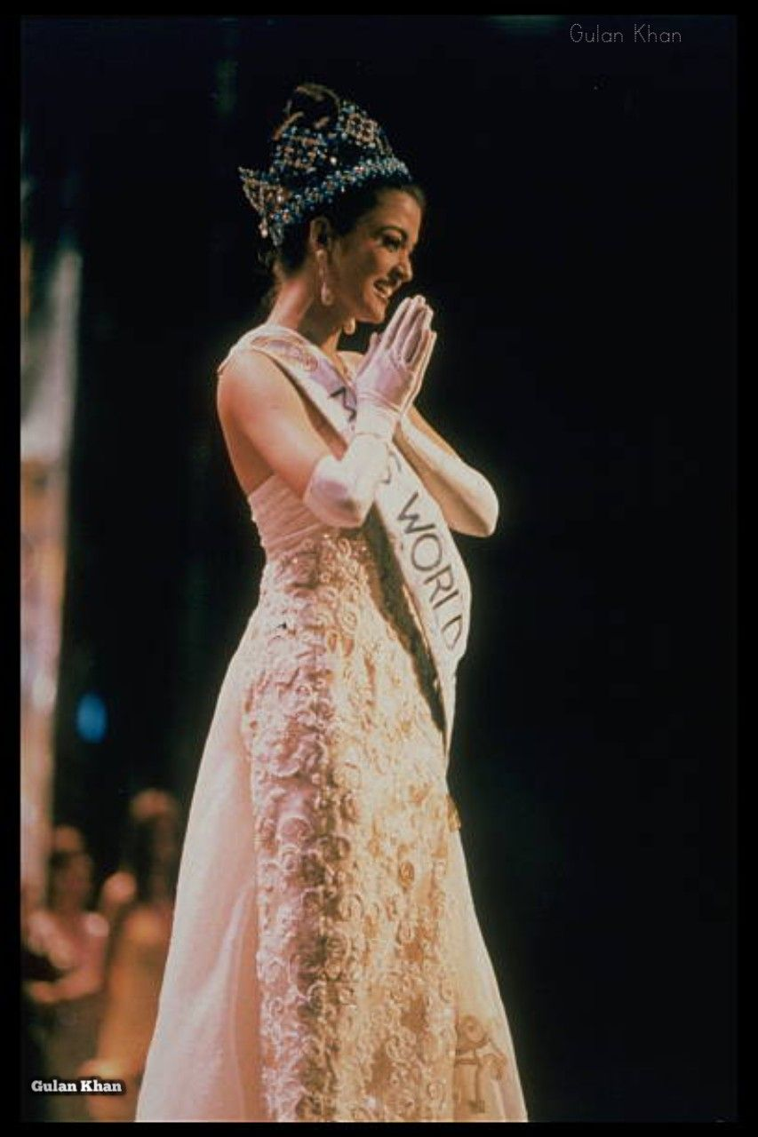 Evergreen beauty, Aishwarya Rai in 2020   Miss world ...