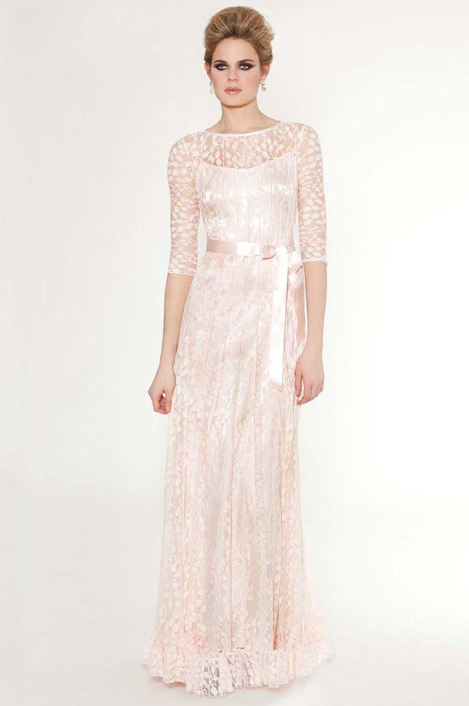 Коллекция вечерних платьев Teri Jon весна-лето 2013 http://www.novo ...
