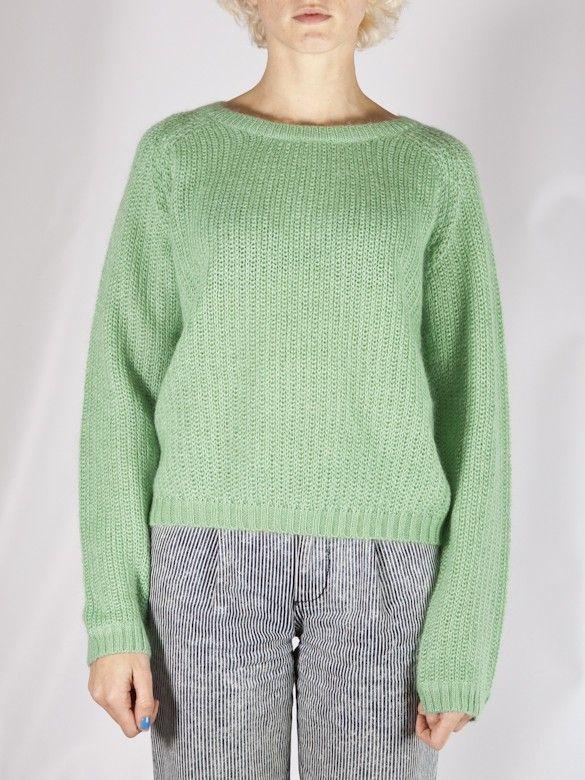 Minimarket | Ylva Mohair Sweater