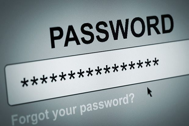 The 6 best password managers Create strong password