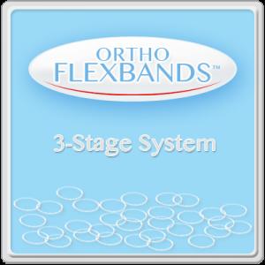 Fix gaps in teeth permanently with Ortho Flexbands teeth ...
