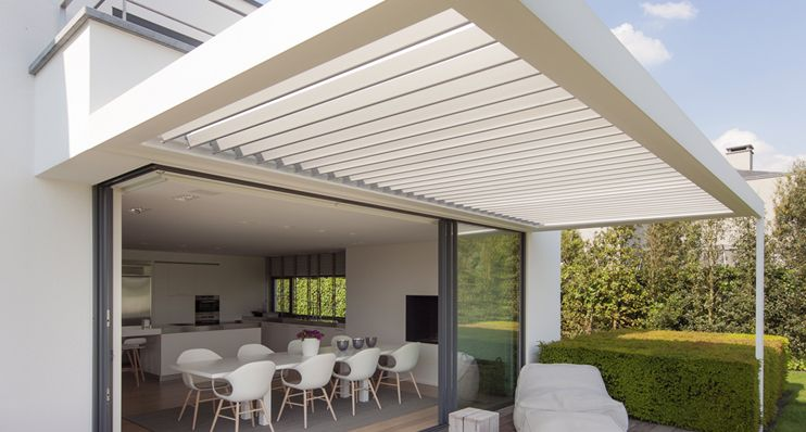 Opening Roofs - Opening Roofs House Reno - Exterior Pinterest Pergolas