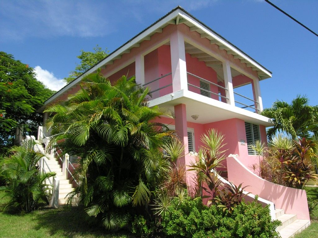 Vieques Island Rental Homes