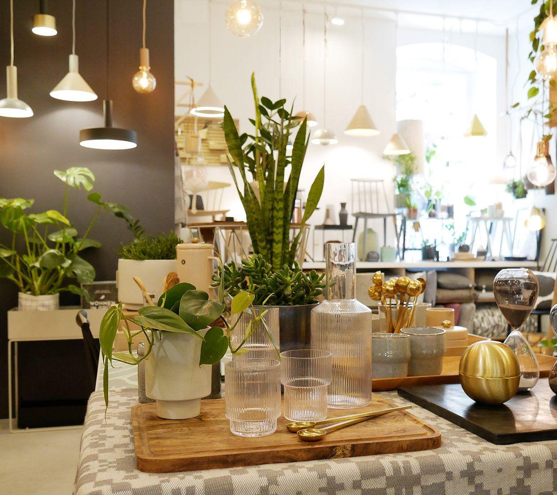 BERLIN Skandinavisches wohnen: Möbel, Lampen, Textilien und ...