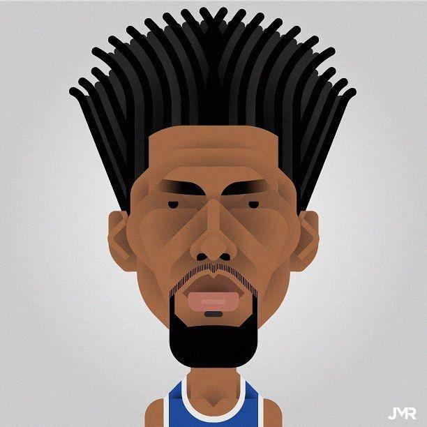 Joel Embiid Philadelphia 76ers Nba Joelembiid Theprocess