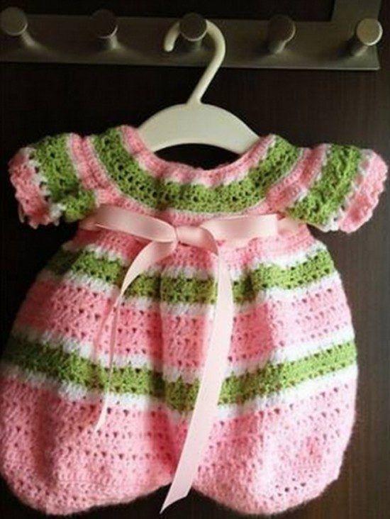 Crochet Lollipop Romper Free Pattern | Häkeln baby, Babys und Häkeln