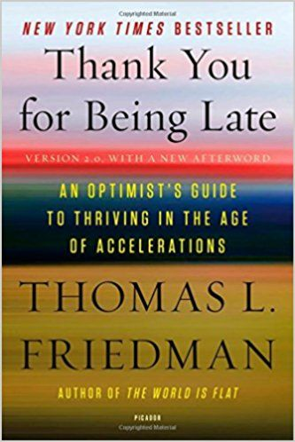 Pdf download thank you for being late an optimists guide to pdf download thank you for being late an optimists guide to thriving in the age of accelerations free pdf fandeluxe Choice Image