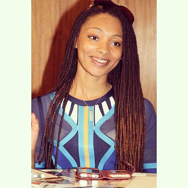 Dutchess of Black Ink Crew  | Natural Hair in 2019 | Hair