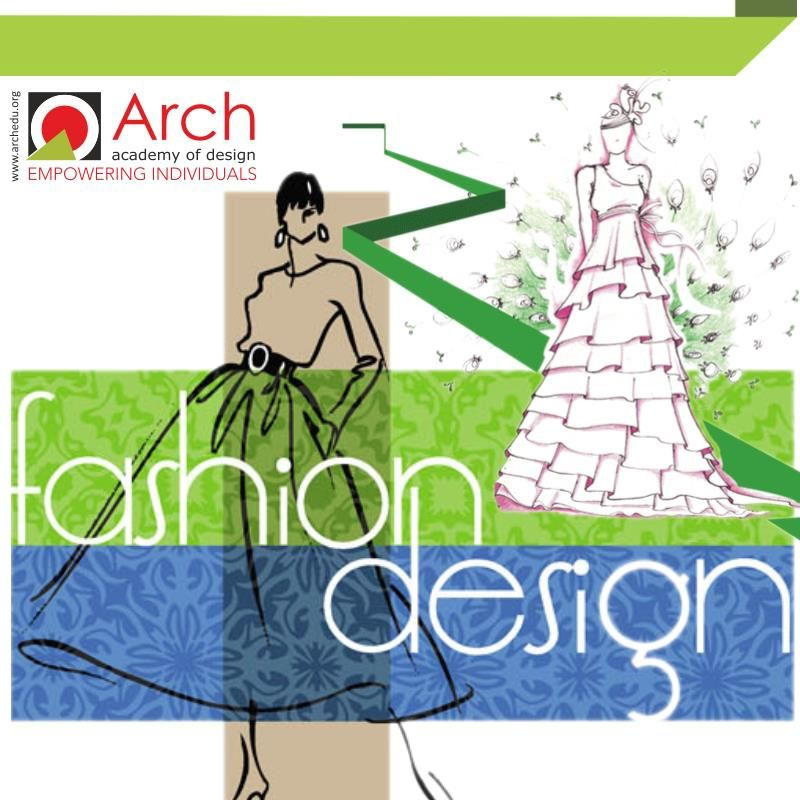 Fashion is the science of appearances, and it inspires one with the desire to seem rather than to be.  Fashion Designing course at ARCH Academy of Design! http://www.archedu.org/fashion_design.html