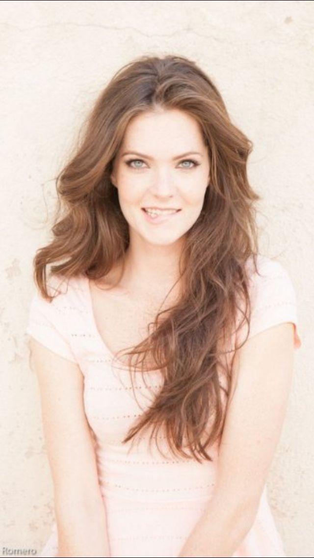 Meghann Fahy Caroline In The Lost Valentine Long Hair Styles Hair Styles Beautiful Face