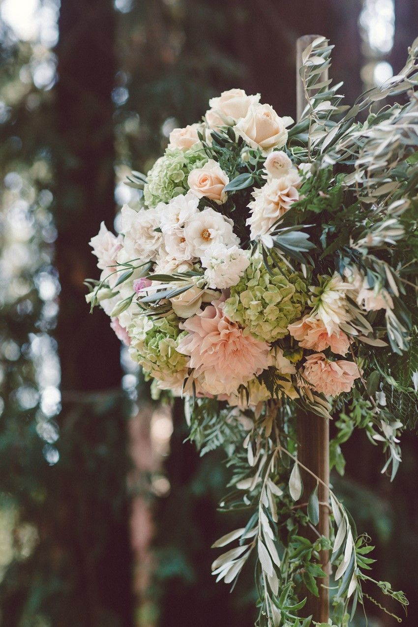 Newly Engaged How To Plan For The Cost Of Wedding Flowers In 2018