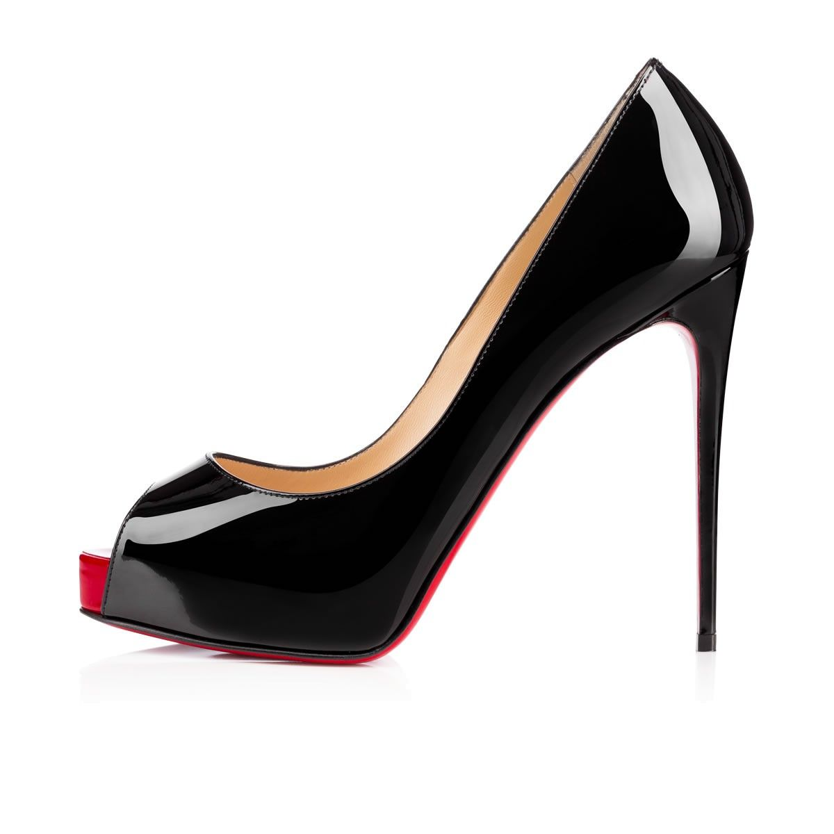 Womens New Very Prive Pumps Christian Louboutin