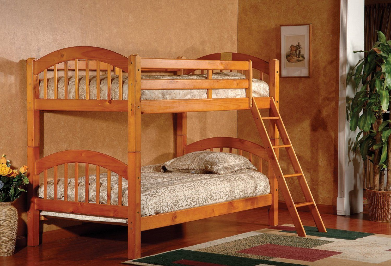 Unique Different Bunk Bed Designs For Kids Wooden Bunk Beds