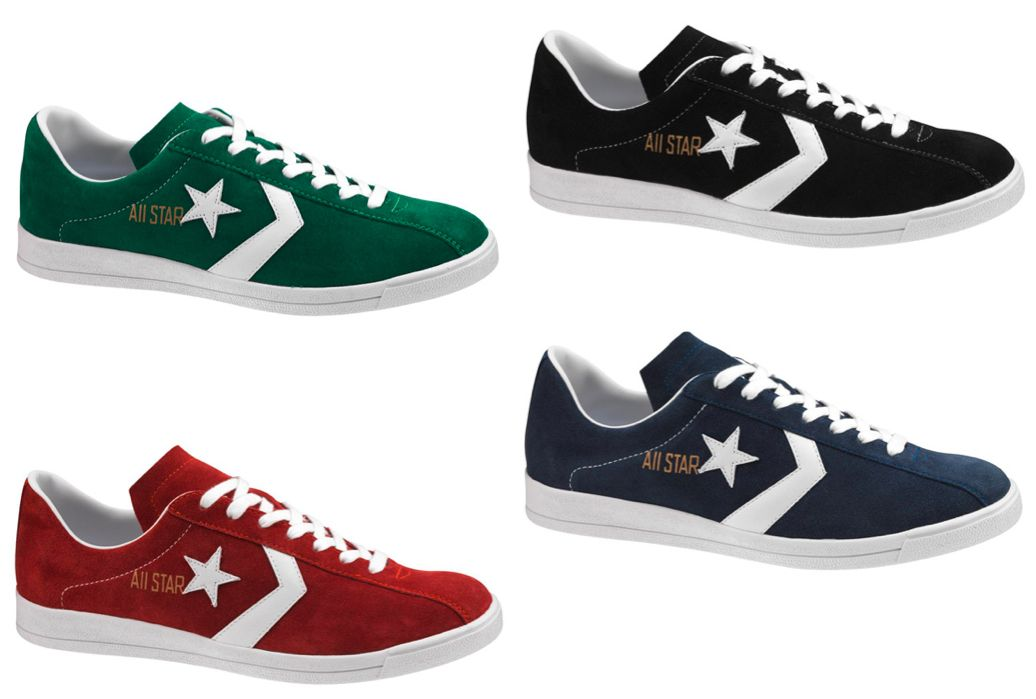 converse running trainers