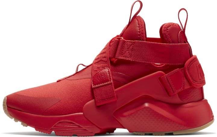 super popular bf1db 5e0a4 Nike Huarache City Women s Shoe