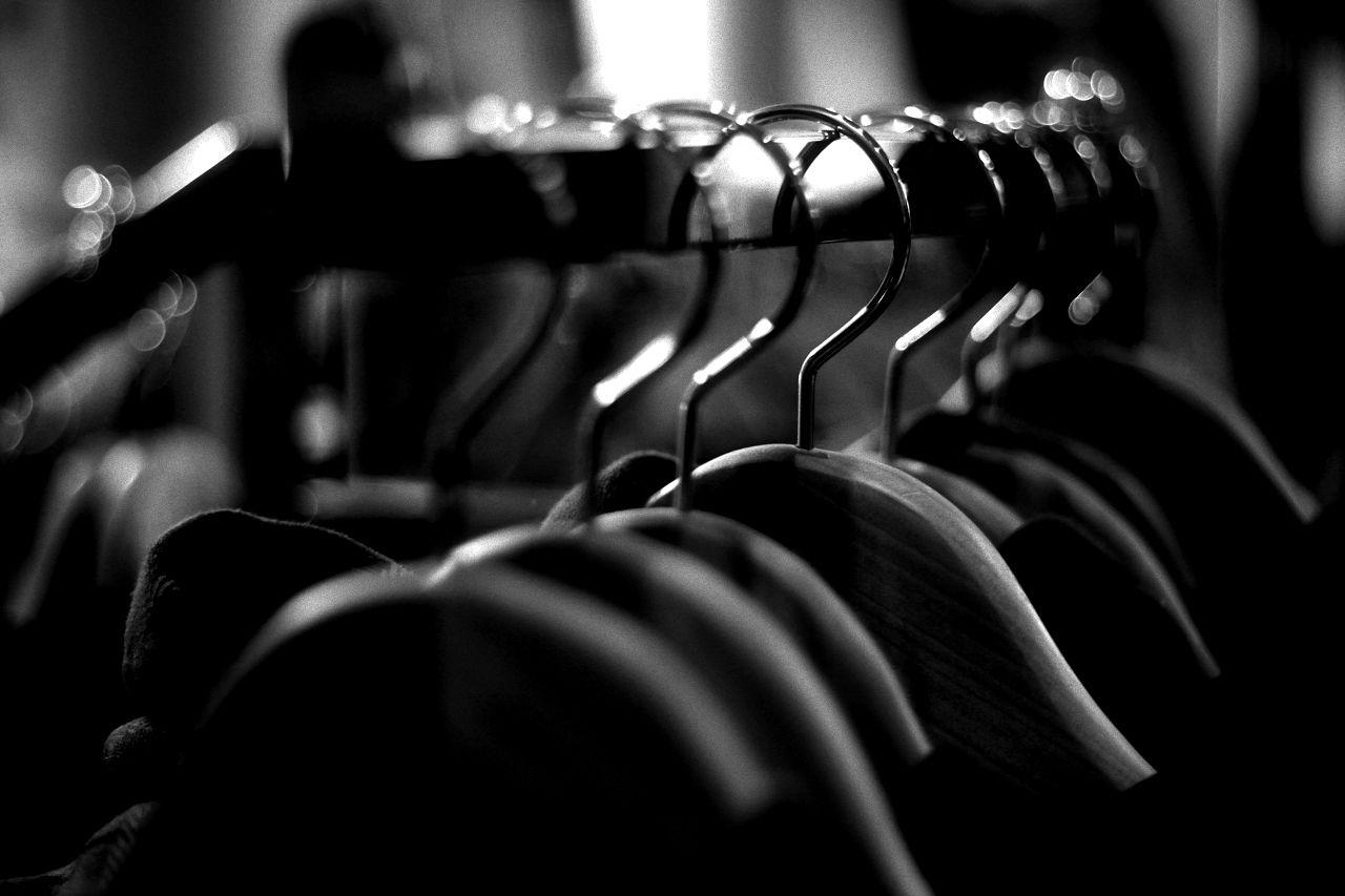 vintage de boat tumblr clothes rack people industrial coat yardstick style diy art