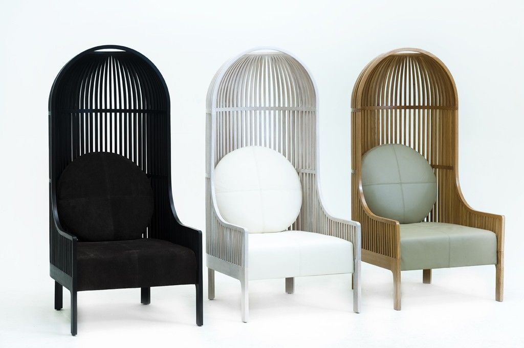 Attractive Nest Lounge Chair By Autoban Design Nice Ideas