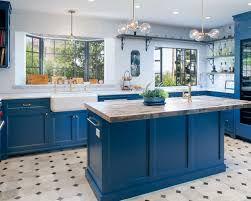 Image Result For Frankie And Grace Beach House Kitchen Blue Kitchen Cabinets Kitchen Remodel Kitchen Design