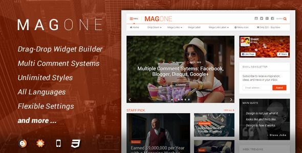 Get Magone Latest New Updated Version 440 For Free Download