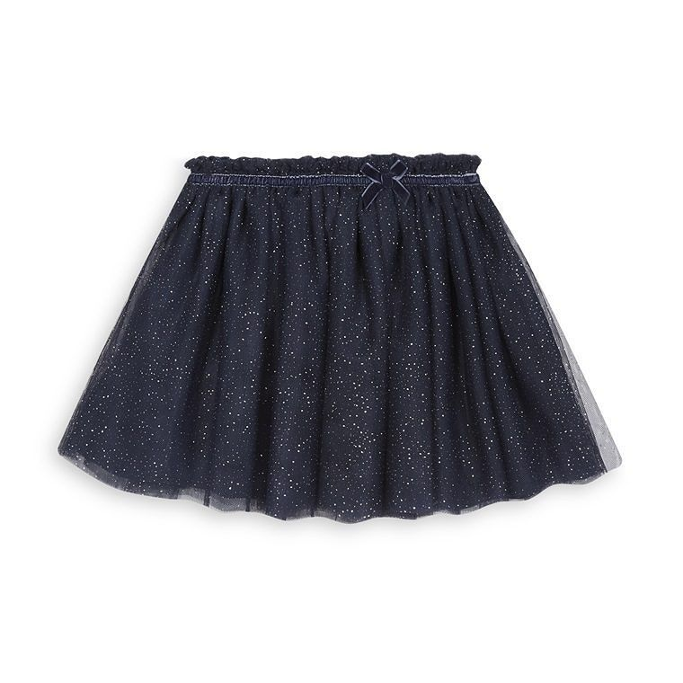 30ceb3ae3 Falda azul marino de niña Categoría  niña  primark niños   ropa niña 2-7 años en