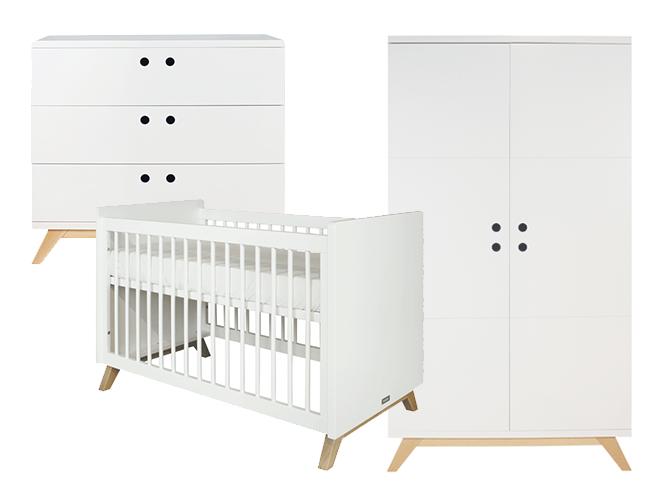 Babykamer Lynn Van Bopita Babykamer Cribs Home Decor En Bed