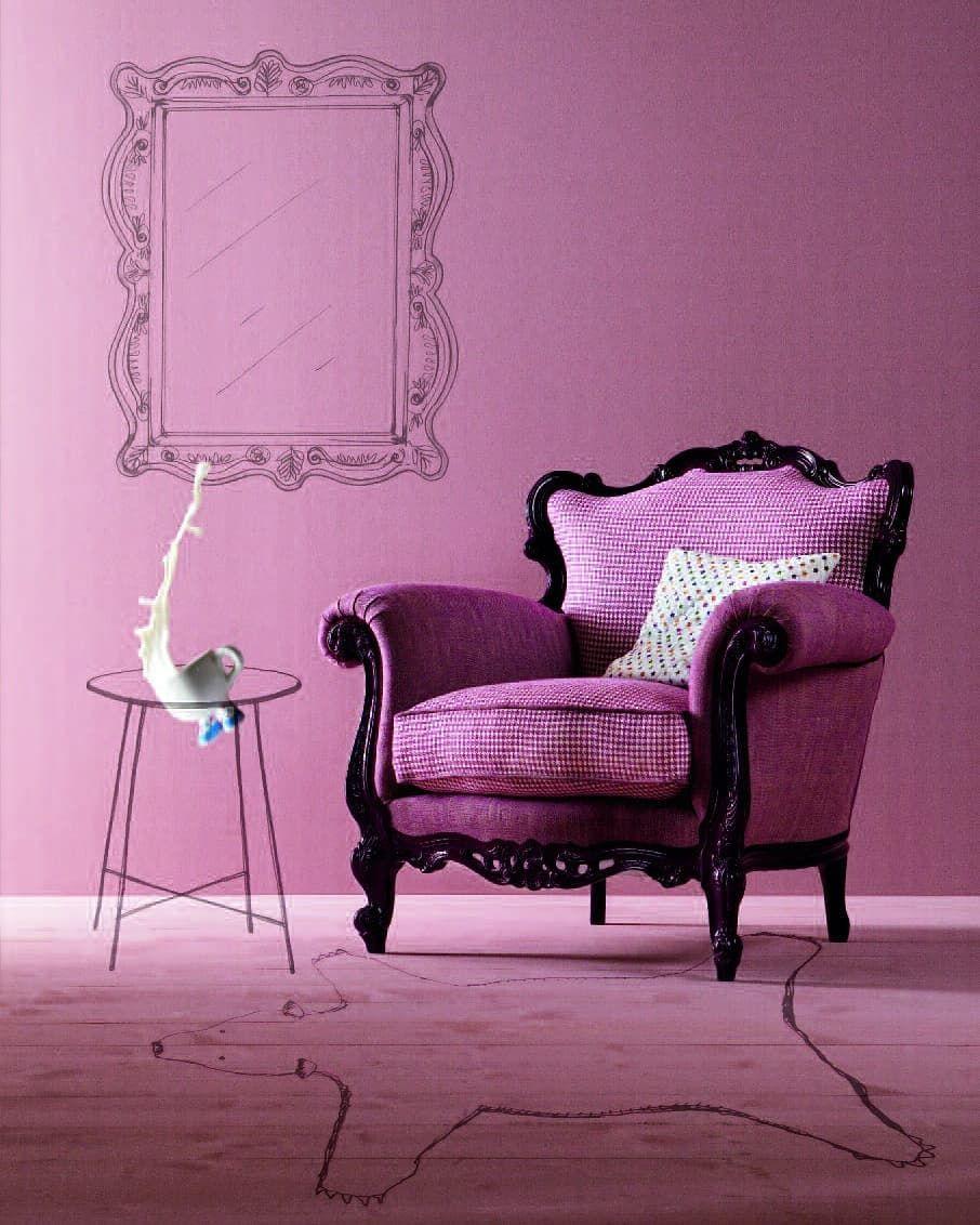 #AmbarMuebles #poltrona #sillon #pink #proustchair #alessandromendini #italiandesign #home #inspiration #interiordesign #decor #interior #homedecor #homesweethome #inspo #casa #interiors #diseño #deco #homedesign #decorations #instahome #instadecor #decorating #instadesign #interior4all #decoracion #homestyle