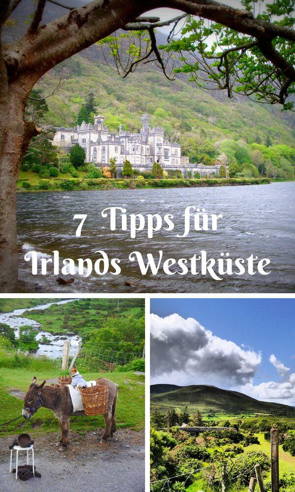 7 Tipps für Irlands traumhafte Westküste • Road Traveller