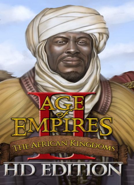 Age Of Empires Ii Hd The African Kingdoms Age Of Empires