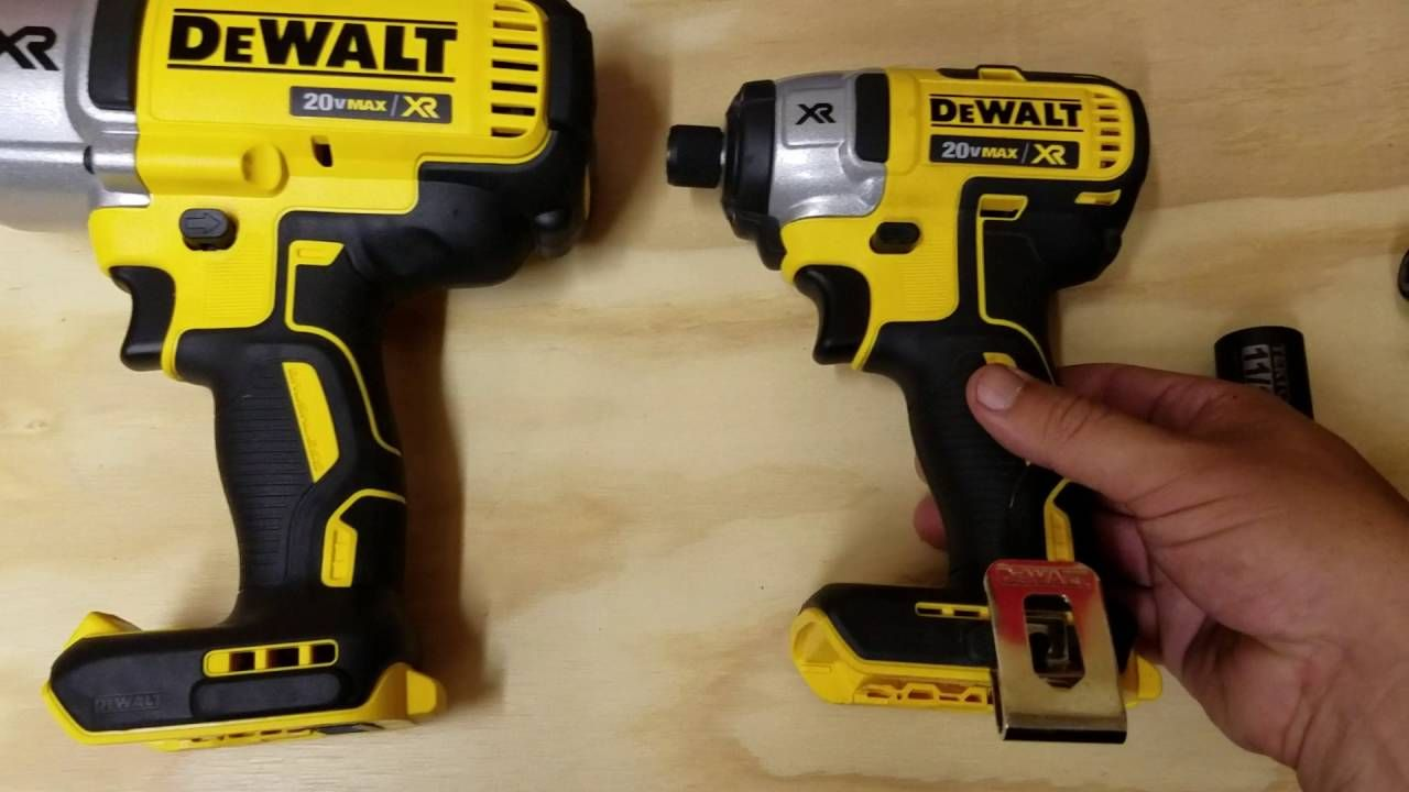 Impact Driver Vs Impact Wrench For Your Lawn Care Business