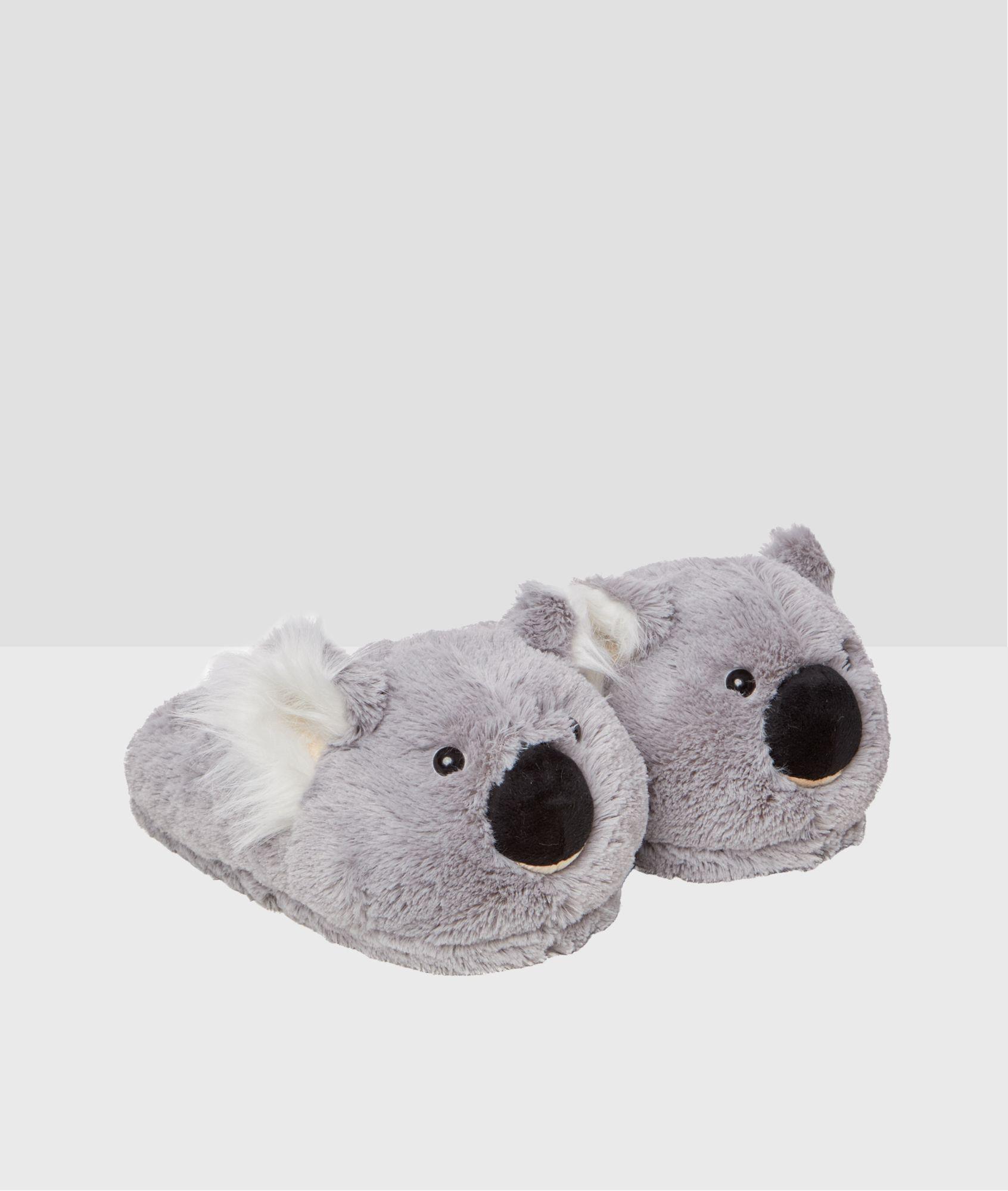 8062878848d Mules 3D koala Bottines Fourrées