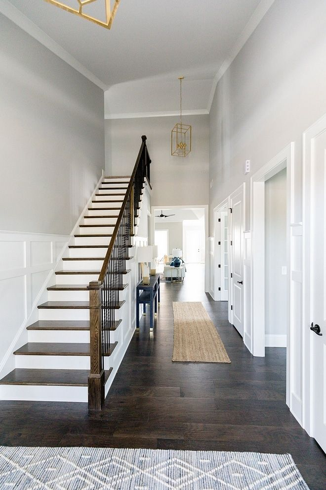 The Best Sherwin Williams Gray Paint Colors in 2020 in ...
