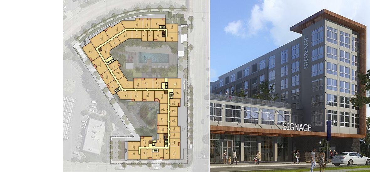Anthem House Architecture Plan Architect House