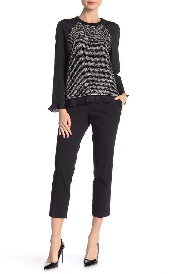 bd99118994a Theory Pull-On Linen Blend Pants | Fashion | Pinterest | Fashion and ...