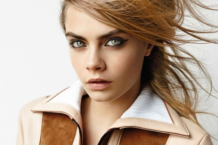 Pin On Cara Delevingne Style