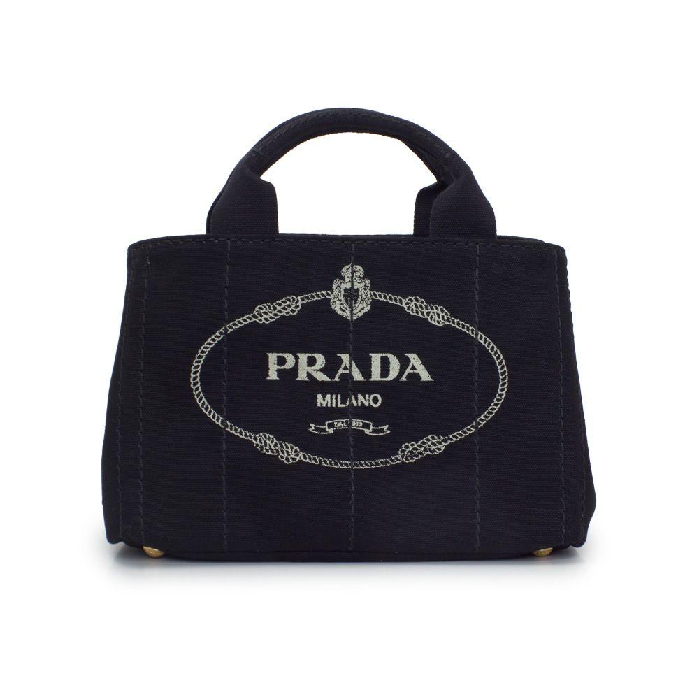 07f902f34a75da ... handbag tote bag leather prada bag efc0a 91dd6 usa prada canapa bag in  black bn2439 zkif0002 zoom 10001000 a09d4 83750 ...