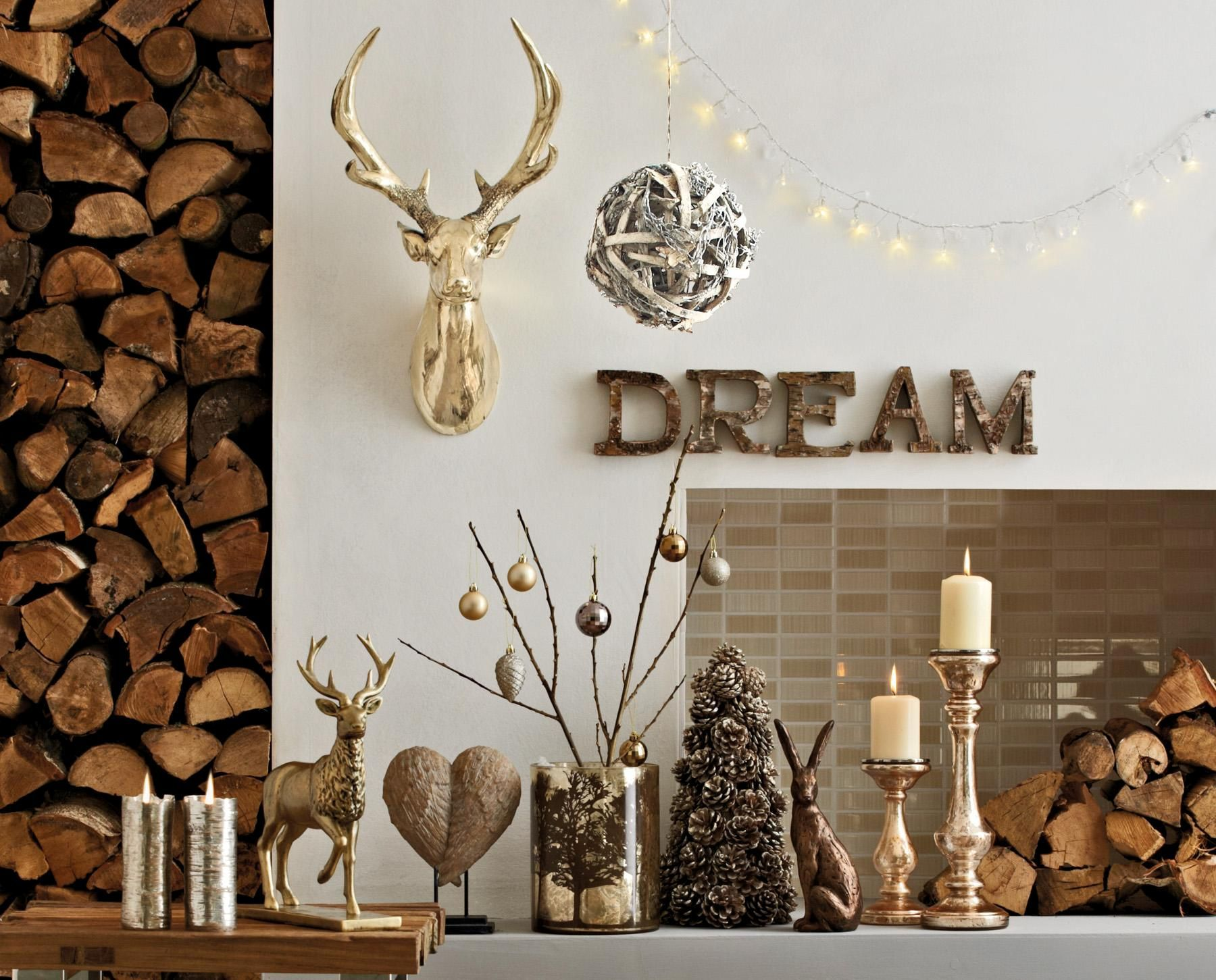 Every Home Needs A #Stags Head. This One Is From The Next UK Online