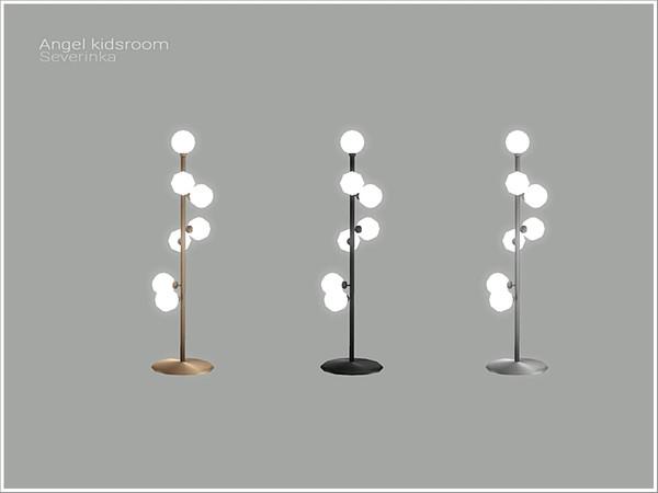 sims 4 lampen gehen nicht an
