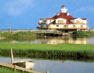 Lighthouse Club Hotel Bayside Ocean City Md Ocean City Lighthouse Hotel Ocean City Maryland