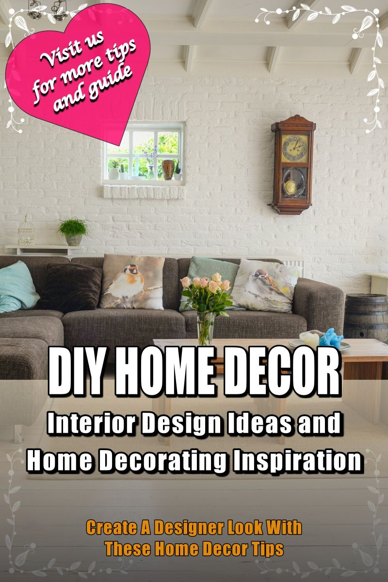 Spruce up your home with these do it yourself tips continue with the details at the image link inexpensivehomedecor