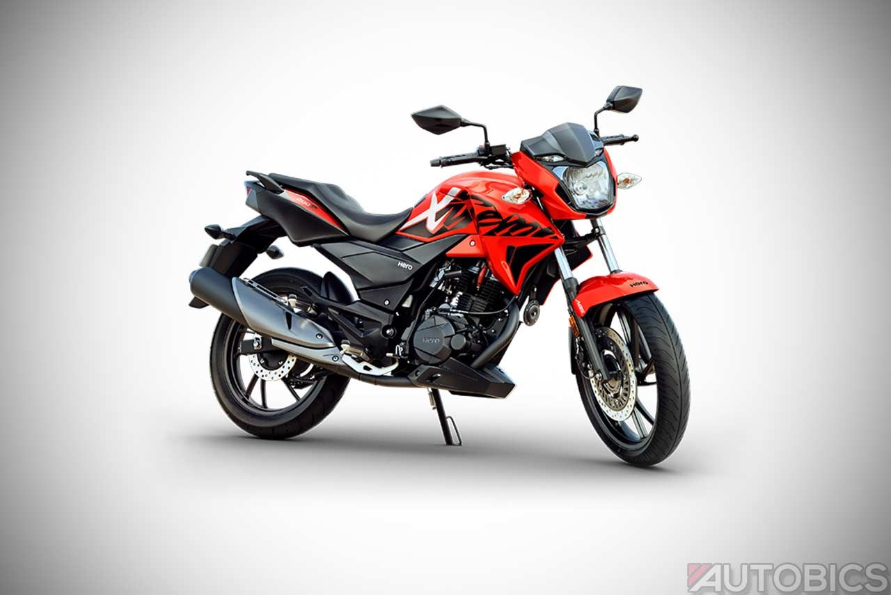 Hero Motocorp Ltd Is Set To Commence Country Wide Sales Of Its