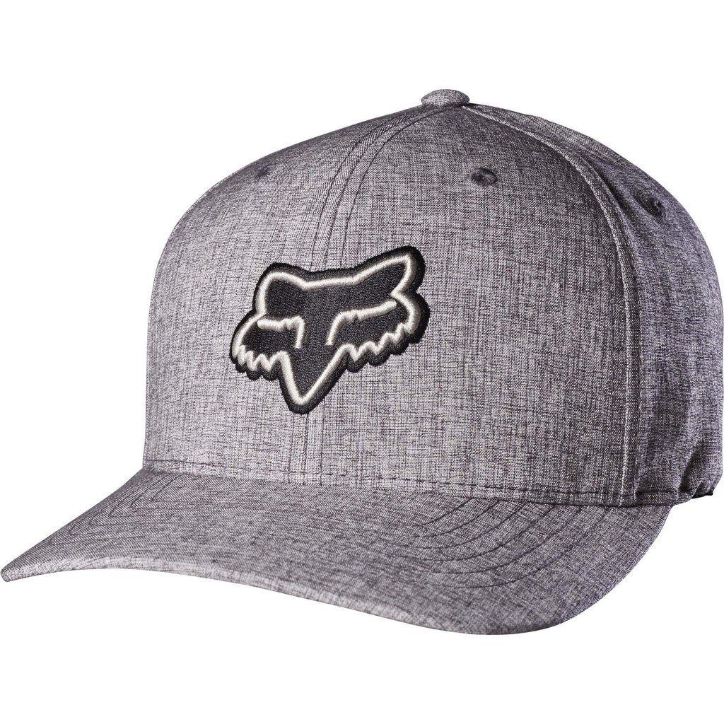 Fox Racing Mens Flexfit Baseball Cap