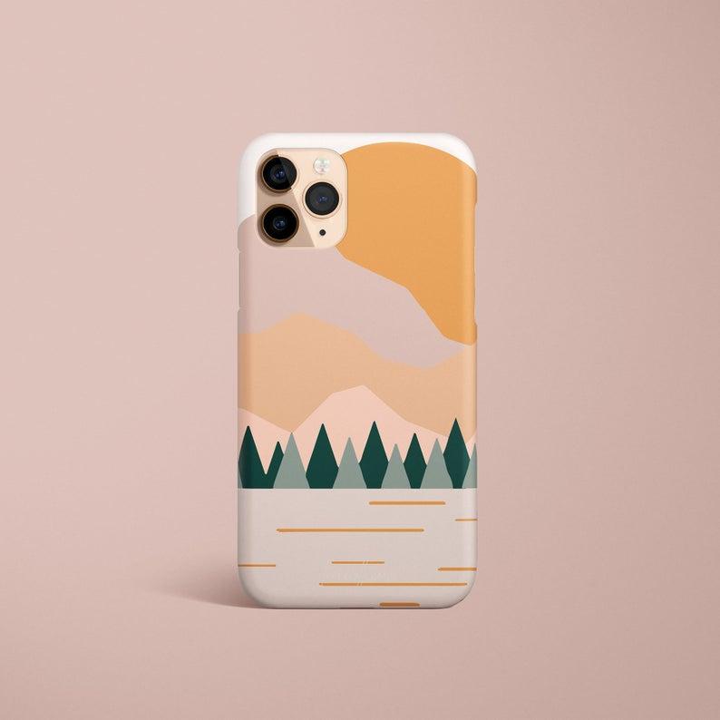 IPhone 11 Pro Case Boho IPhone Case IPhone 11 Case