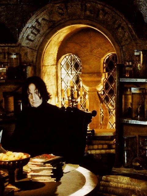 Pin Von Lala Depp Auf Severus Snape Einzigartig